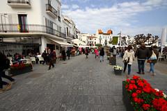 Cadaques (O'Bydalej) Tags: cadaques catalonia spain costabrava coast shore sea