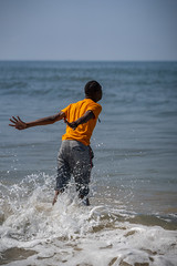 DSC09274 (KayOne73) Tags: samyang rokinon 85mm f 14 prime lens af sony a7iii santa monica ca beach pier
