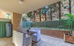3/19-21 William Street, Hornsby NSW