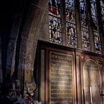Holy Trinity Goodramgate, York