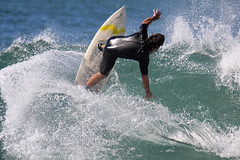 Surfing (iansand) Tags: deewhy dy surf surfing surfer