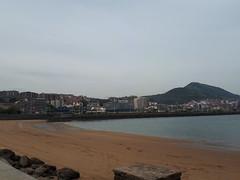 Hondartza Areeta (eitb.eus) Tags: eitbcom 37333 g1 tiemponaturaleza tiempon2019 playa bizkaia getxo mªdelcarmensánchez