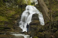 Lower Fellows Falls (Matt Champlin) Tags: water waterfall waterblur flx fingerlakes spring springtime hike hiking adventure life nature outdoors canon 2019 tully beautiful fresh green