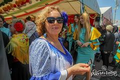 Feria de Abril - Barcelona