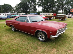 Chevrolet Impala SS 327 Coupé 1966 (Zappadong) Tags: chevrolet impala ss 327 coupé 1966 bockhorn 2018 zappadong oldtimer youngtimer auto automobile automobil car coche voiture classic classics oldie oldtimertreffen carshow