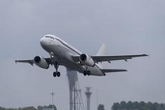 OY-KBO Airbus A319-132 (Retro Livery) (Disktoaster) Tags: eham ams schiphol airport flugzeug aircraft palnespotting aviation plane spotting spotter airplane pentaxk1