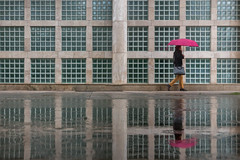 Rainy days in Budapest (Behind Budapest) Tags: 2019 365project 70d budapest canon europe hungary lipotvaros magyarorszag ablak building city epulet eso outdoor outside person puddle rain reflection spiegelung spring streetphotography tavasz town tukrozodes umbrella urban weather window 500v20f