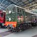 D8000 British Railways NRM York 02.05.19
