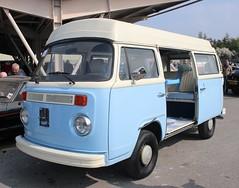 HEV 948T (Nivek.Old.Gold) Tags: 1979 volkswagen camper 1584cc latebay eama