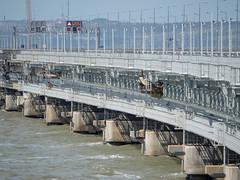 M1 20190421 47 (romananton) Tags: крымскиймост керченскиймост kerchstraitbridge crimeanbridge bridge мост стройка строительство крым construction constructing