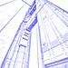 Golden Gate Bridge (drawing filter)