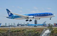 Air Tahiti Nui 787-900 Dreamliner (F-OMUA) LAX Approach 2 (hsckcwong) Tags: airtahitinui787900 7879 787 dreamliner fomua lax klax