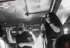 Aeonian Sorrow_Underworld_6May19_BKT-2 (Moshville Times) Tags: gig music concert gigphotography musicphotography concertphotography moshvilletimes bukavacphotography london camden underworld metal aeoniansorrow