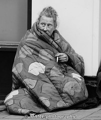 Homeless man...or woman? (Please follow my work.) Tags: blackandwhite blackwhite bw biancoenero blanco blancoenero blancoynegro briggate briggateleeds candid city citycentre homeless inbiancoenero image interesting leeds ls1 leedscitycentre mamfphotography mamf monochrome nikon nikond7200 d7200 onthestreet photography pretoebranco people person qualityphotograph road schwarzundweis schwarz street town uk unitedkingdom upnorth urban westyorkshire yorkshire zwartenwit zwartwit zwart vagrant