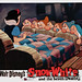 Snow White and the Seven Dwarfs 1967 re-release lobby card 05