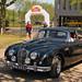 1963 Jaguar Mark 2 3.8