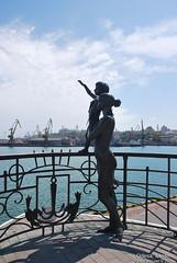 Одеський порт, Одеса, травень 2019 InterNetri Ukraine 273