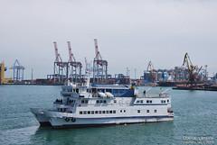 Одеський порт, Одеса, травень 2019 InterNetri Ukraine 271