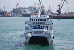 Одеський порт, Одеса, травень 2019 InterNetri Ukraine 269