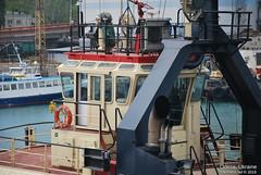 Одеський порт, Одеса, травень 2019 InterNetri Ukraine 249