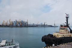 Одеський порт, Одеса, травень 2019 InterNetri Ukraine 245