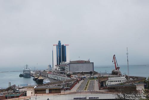 Одеський порт, Одеса, травень 2019 InterNetri Ukraine 235
