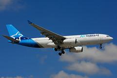 C-GTSJ (Air Transat) (Steelhead 2010) Tags: airtransat airbus a330 a330200 yyz creg cgtsj