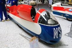 NSU Delphin III ~ 1956 ( Moto / Motorcycle ) (Aero.passion DBC-1) Tags: technic musem speyer aeropassion dbc1 david biscove collection nsu delphin iii ~ 1956 moto motorcycle