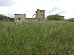 Donjon d'Arques dans la verdure (Maeldu09) Tags: chateau donjon arques nikon p530 coolpix aude oldcastle old castle french 11 medieval
