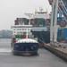 Hamburg: Tollerort Container Terminal