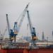Hamburg: Hafen