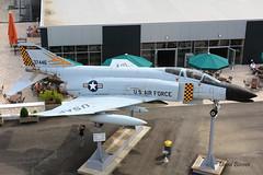 MDD F-4C Phantom II n° 413  ~ 63-7446 (Aero.passion DBC-1) Tags: technic musem speyer avion aircraft aviation plane aeropassion dbc1 david biscove collection mdd f4 phantom ii ~ 637446