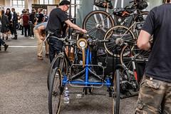 FUJI0167 (Omar.Shehata) Tags: bespoke cycle show 2019 bicycle handmade bristol bespoked