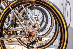FUJI0164 (Omar.Shehata) Tags: bespoke cycle show 2019 bicycle handmade bristol bespoked
