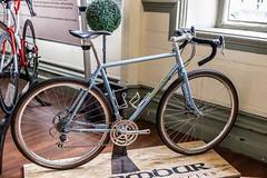 FUJI0152 (Omar.Shehata) Tags: bespoke cycle show 2019 bicycle handmade bristol bespoked