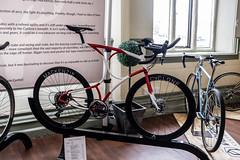 FUJI0148 (Omar.Shehata) Tags: bespoke cycle show 2019 bicycle handmade bristol bespoked