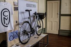 FUJI0145 (Omar.Shehata) Tags: bespoke cycle show 2019 bicycle handmade bristol bespoked