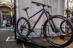 FUJI0141 (Omar.Shehata) Tags: bespoke cycle show 2019 bicycle handmade bristol bespoked