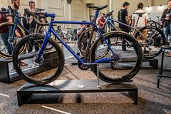 FUJI0134 (Omar.Shehata) Tags: bespoke cycle show 2019 bicycle handmade bristol bespoked