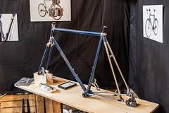 FUJI0131 (Omar.Shehata) Tags: bespoke cycle show 2019 bicycle handmade bristol bespoked