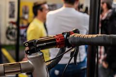 FUJI0128 (Omar.Shehata) Tags: bespoke cycle show 2019 bicycle handmade bristol bespoked