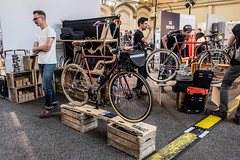 FUJI0124 (Omar.Shehata) Tags: bespoke cycle show 2019 bicycle handmade bristol bespoked
