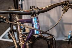 FUJI0059 (Omar.Shehata) Tags: bespoke cycle show 2019 bicycle handmade bristol bespoked