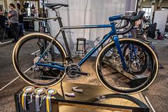 FUJI0054 (Omar.Shehata) Tags: bespoke cycle show 2019 bicycle handmade bristol bespoked