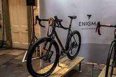 FUJI0043 (Omar.Shehata) Tags: bespoke cycle show 2019 bicycle handmade bristol bespoked