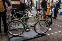 FUJI0038 (Omar.Shehata) Tags: bespoke cycle show 2019 bicycle handmade bristol bespoked