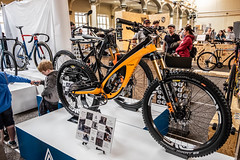 FUJI0030 (Omar.Shehata) Tags: bespoke cycle show 2019 bicycle handmade bristol bespoked