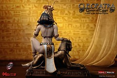 TBLeague-PHICEN PL2019-138 Cleopatra Queen of Egypt - 09 (Lord Dragon 龍王爺) Tags: 16scale 12inscale onesixthscale actionfigure doll hot toys phicen tbleague seamless