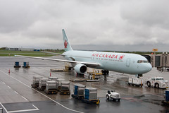 FLY-1402 (Differentialdx) Tags: cyow aircanada boeing767300