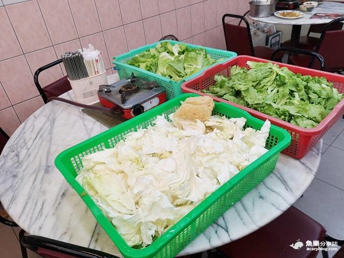 【高雄鹽埕】廣東汕頭勝味牛肉店|六十年老店|溫體牛肉鍋 @魚樂分享誌